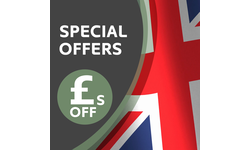 Biomass Special Offers